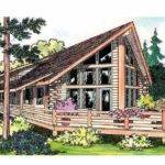 Lakefront Home Plans Eplans Floor Plan Designs Source