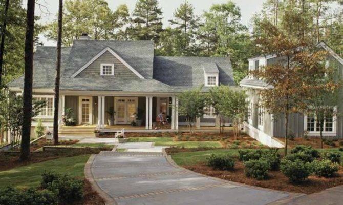 Lakeside Cottage Southern Living Hwbdo