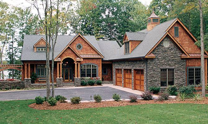 Lakeside Home Plans Designs Homeplans