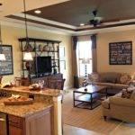 Lakewood Ranch Castello Kitchen Room Sunny Sarasota Homes