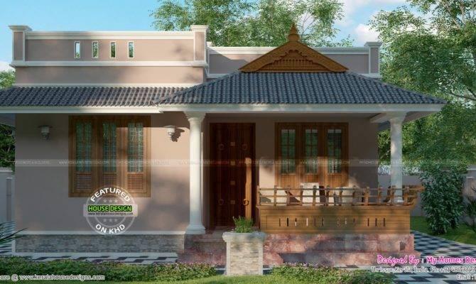 Lakhs Budget Kerala Home Design