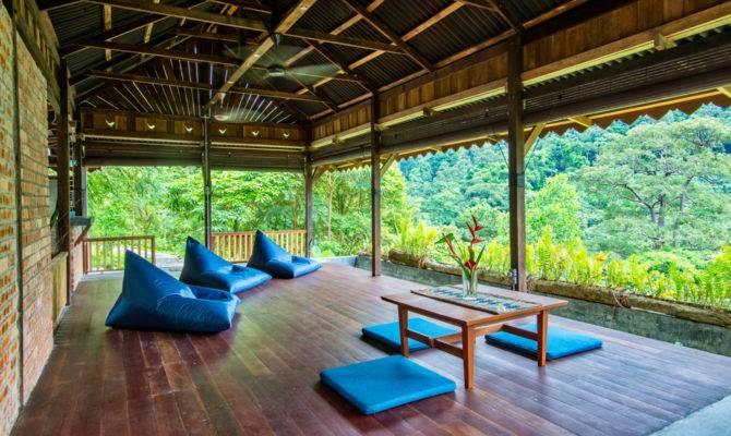 Lanai House Dusun