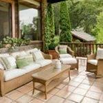 Lanai Patio Veranda Porch