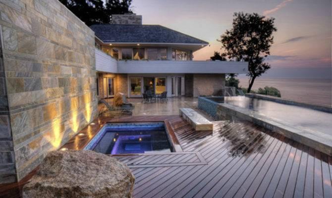 Landscape Architect Beach House Custom Built