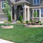 Landscape Ideas Corner Lot Can Make Your Home More Beautiful