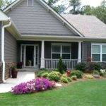 Landscaping Front Small House Garden Design Ideas