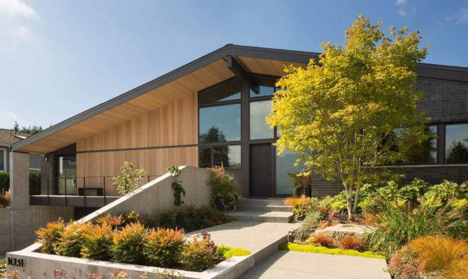 Lane Williams Architects Design Private Residence