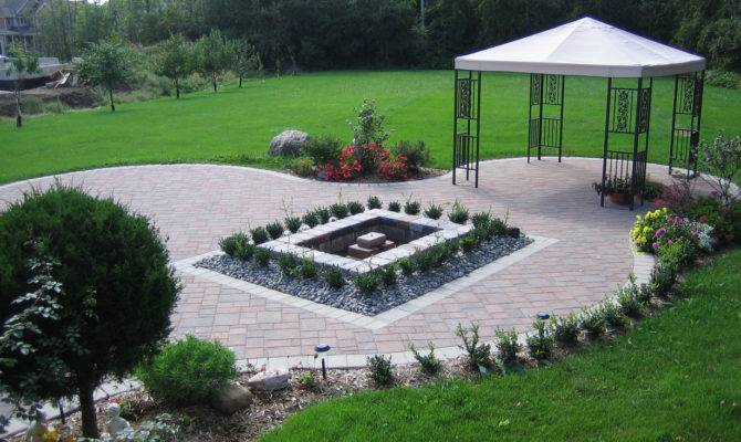 Large Backyard Ideas Marceladick