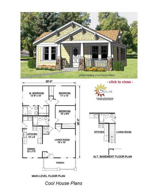 Large Bungalow House Plans Ireland Home Deco