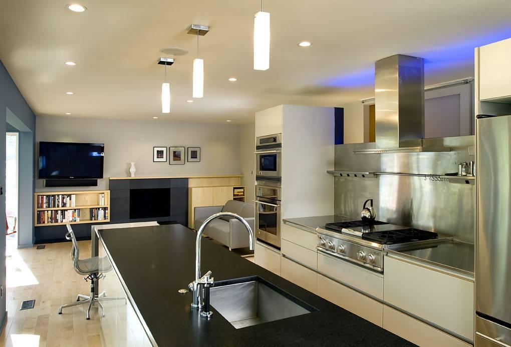 Large Kitchen Design Ideas Kitchentoday