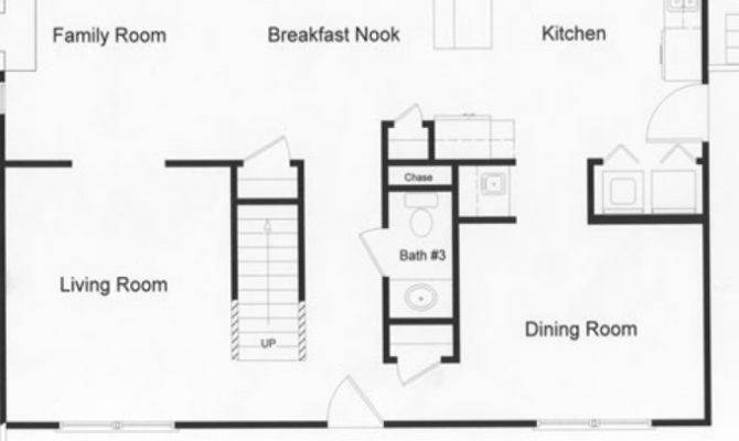 Large Open Floor Plans Best