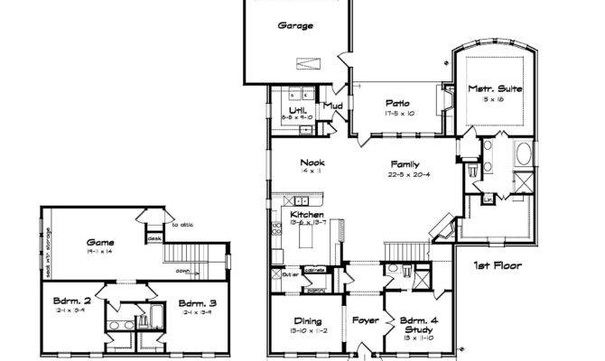 Large Open Kitchen Floor Plans Wood Floors