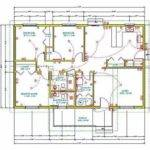 Large Tall Log Cabin Houses Ranch Style House Plans