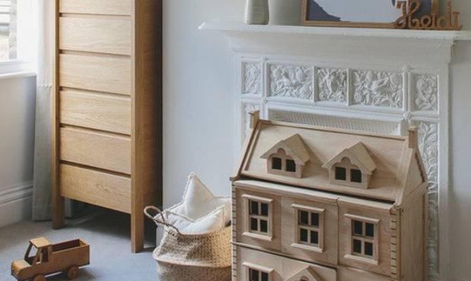 Large Victorian Dollhouse Plans
