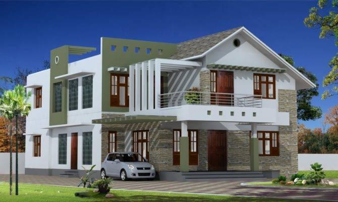 Latest Home Designs Original