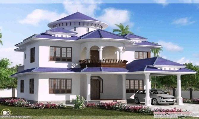 Latest House Design India Youtube
