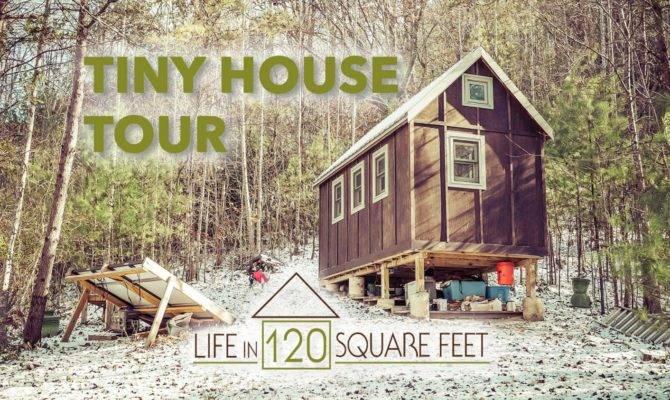 Laura Matt Tiny House Asheville