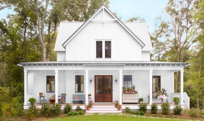 Lauren Crouch Georgia Farmhouse Southern