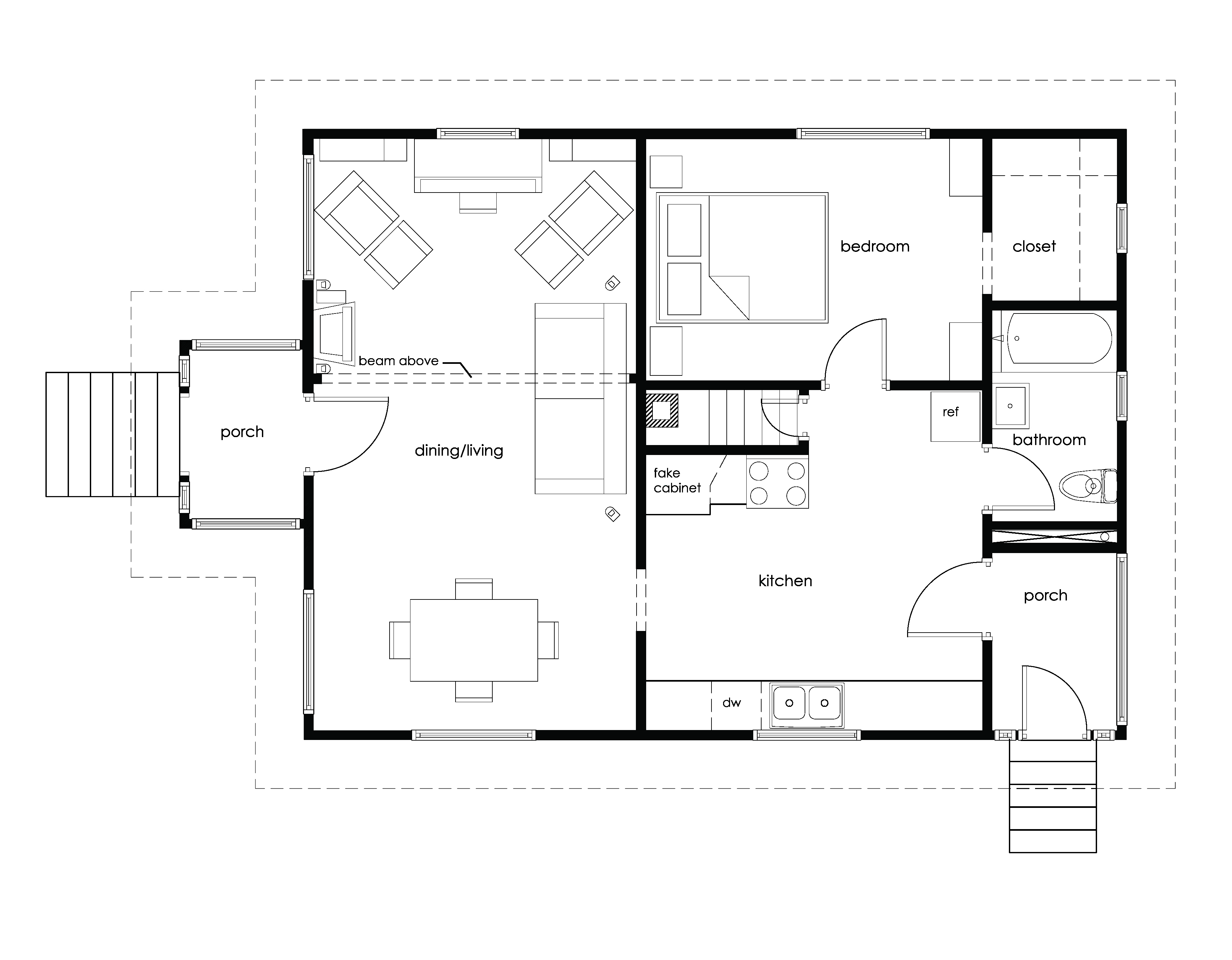 Layout Home Planning Carefully Your House Design Before