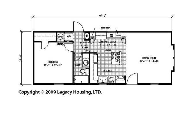 Legacy Fla Bedroom Log Cabin Style Mobile Home Roy Barnes