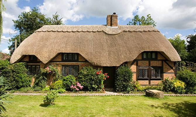 Letting Your Property English Country Cottages