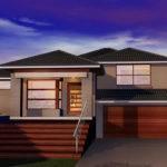 Level Home Designs Custom Split Fowler Homes Sydney Nsw
