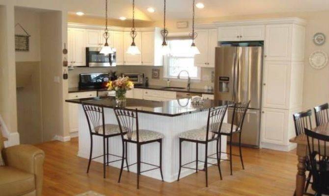 Level Home Kitchen Remodel Kitcheniac