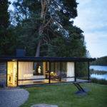 Life Box Summer House Architect Buster Delin