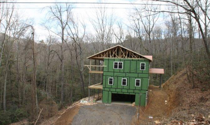 Life Carolina Mountains Steep Slope Homes