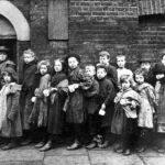 Life Crust Poor Victorian