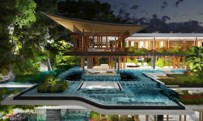 Lima Island House Martin Ferrero Architecture