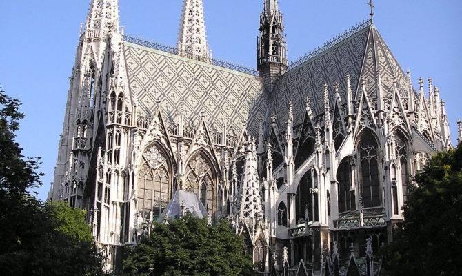 List Gothic Revival Architecture Wikipedia