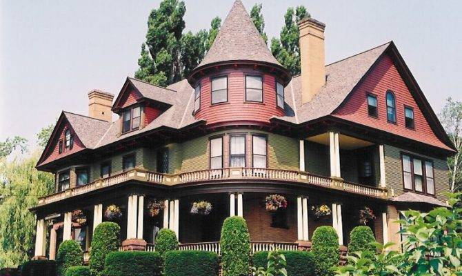List Queen Anne Features Can Deceptive Architecture