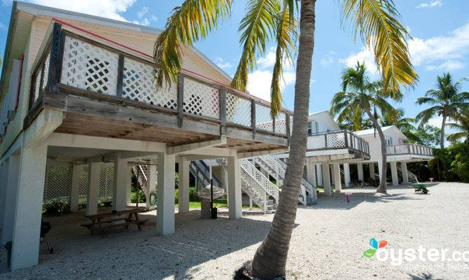Little Conch Key Hotel Marathon Oyster Review