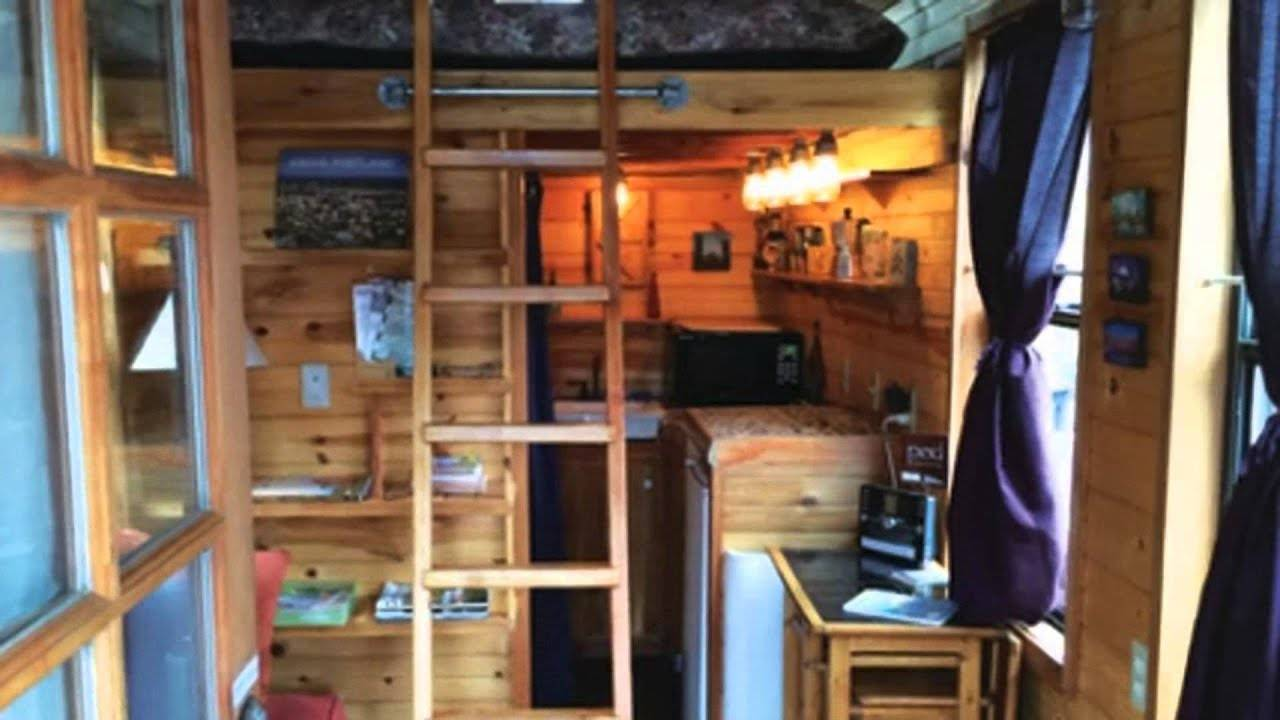 Living Large Square Feet Why Tiny House