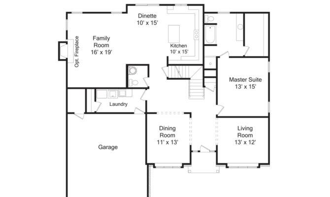 Living Room Addition Floor Plans Gurus