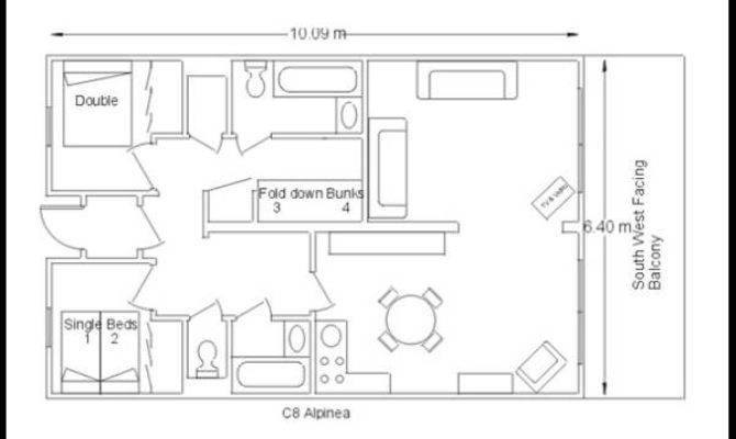 Living Room Floor Plan Measurements