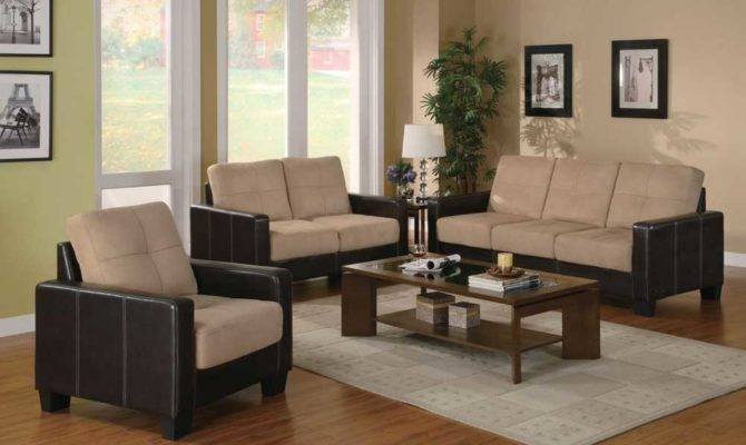 Living Room Furniture Sets Home Design