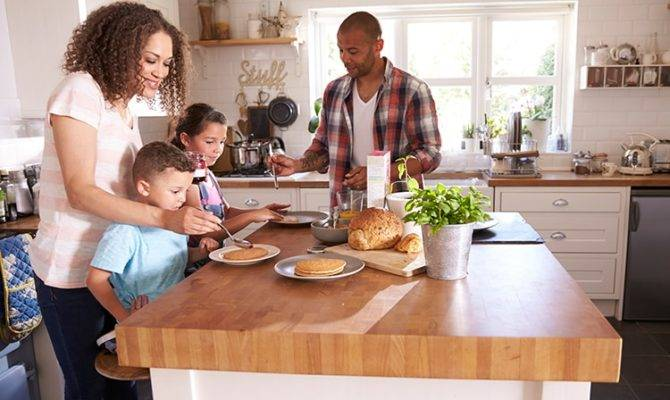 Living Small House Big Tips