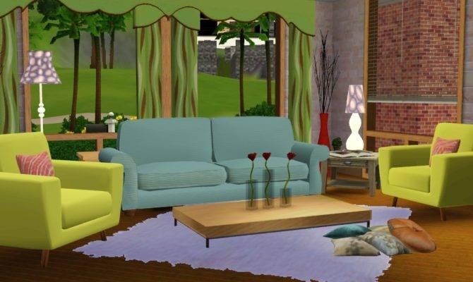 Livingroom Sims