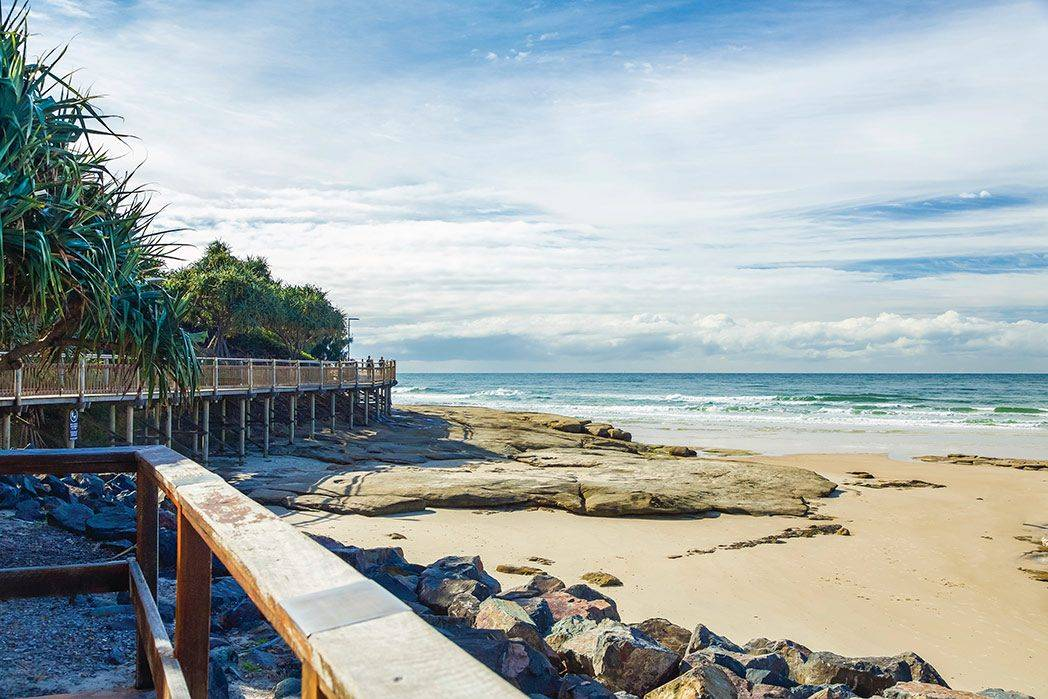 Local Guide Sunshine Coast Best Beaches
