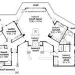 Lodge House Plans Associated Designs Sandpoint Floor Plan