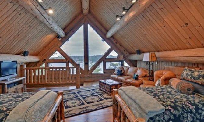 Loft Above Garage Home Design Ideas Remodel