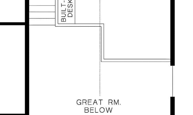 Loft House Plans Smalltowndjs