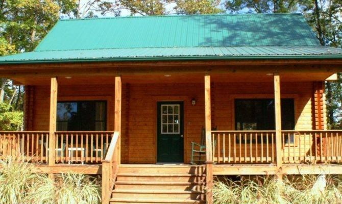 Log Cabin Homes Kits Silver Creek Home Kit