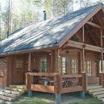 Log Cabin Homes Self Build Sale