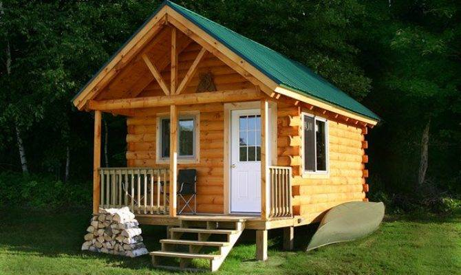 Log Cabin Kits Ideas Your New Homestead
