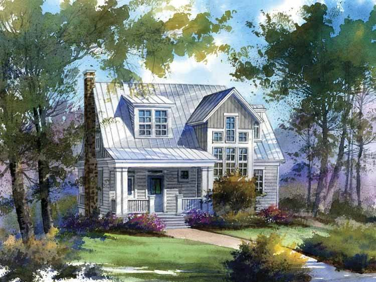 Log Cabin Style House Plans Plan Collection
