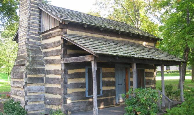 Log Cabin University Pittsburgh Wikipedia