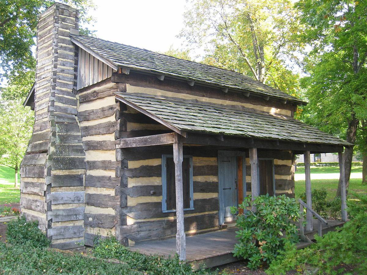 Log Cabin University Pittsburgh Wikipedia